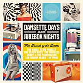 Dansette Days & Jukebox Nights by Various Artists