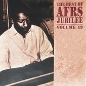 THE BEST OF AFRS JUBILEE, Vol. 19 (Live) de Various Artists