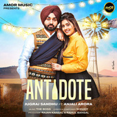 Antidote von Jugraj Sandhu
