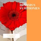 Brahms's symphonies de Rudolf Kempe