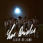 Clair de lune von The Orioles