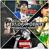 Best of Wödhits (Proberaum Session) von Freezy Trap