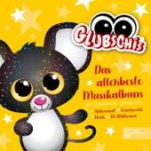 Das allerbeste Musikalbum von Glubschis