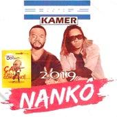 Kamer 2019 Nankô de Various Artists