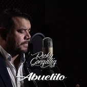 Abuelito by Ricky Gonzalez