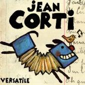 Versatile de Jean Corti