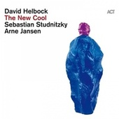 The New Cool von David Helbock