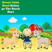 Babies Go The Beach Boys by Sweet Little Band