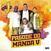 Pagode do Manda V (Ao Vivo) by Manda V
