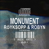 Monument (Olof Dreijer Remix) by Röyksopp