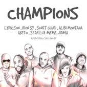 Champions de Swift Guad