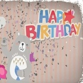 Happy birthday to you (Funny, energetic and with names) by Happy Birthday