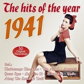 The Hits Of The Year 1941 von Various Artists