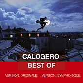 Best Of - Version Originale & Version Symphonique by Calogero
