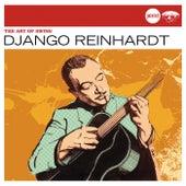 The Art Of Swing (Jazz Club) von Django Reinhardt