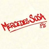 Mercedes Sosa '86 de Mercedes Sosa