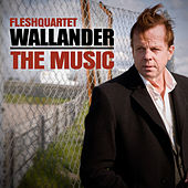 Wallander - The Music by Various Artists