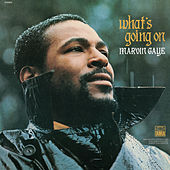 What's Going On - 40th Anniversary von Marvin Gaye