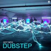 Hot New Dubstep de Various Artists