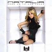 Nada Es Lo Que Crees de Natalia