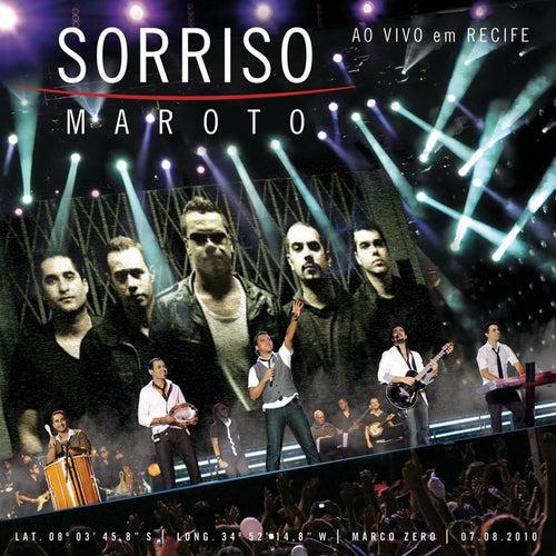 cd do sorriso maroto ao vivo em recife 2011