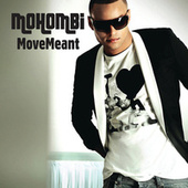 MoveMeant de Mohombi