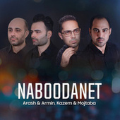 Naboodanet by Arash