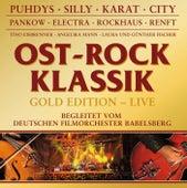 Ost-Rock Klassik - Gold Edition von Various Artists