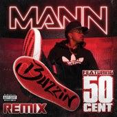 Buzzin Remix von Mann