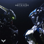 Anywhere (feat. shYbeast, PLYA) von Au5 SLANDER