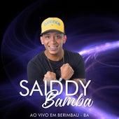 Ao Vivo em Berimbau, BA by Saiddy Bamba
