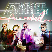 Free Wired von Far East Movement