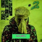 Rap de un Minuto #2 de Chxmpx