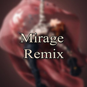 Mirage (Remix) de Criszel