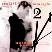 Jazz 'Round Midnight by Quincy Jones