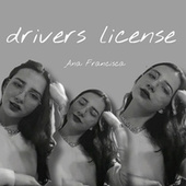 Drivers License (Cover) de Ana Francisca Sampaio Novais