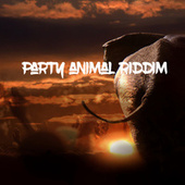 Party Animal Riddim by Various Artists
