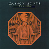 Sounds... And Stuff Like That! by Quincy Jones