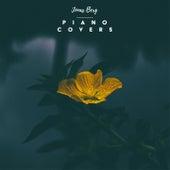 Piano Covers by Jonas Berg