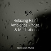 Relaxing Rain Ambience - Yoga & Meditation de Ambient Music Therapy