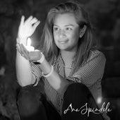 Entre Tú y Mil Mares by Ana Spíndola