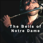 The Bells of Notre Dame de Jhonatan Pereira Flautista