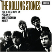 The Rolling Stones von The Rolling Stones