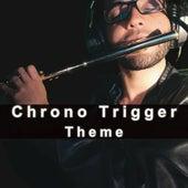 Chrono Trigger Theme de Jhonatan Pereira Flautista