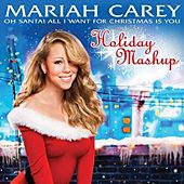 Oh Santa! All I Want For Christmas Is You de Mariah Carey