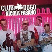 D.D.D. (Club Dogo vs Nicola Fasano) di Club Dogo