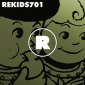 Introduction To Rekids by Various Artists
