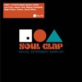 Soul Clap Social Experiment 002 Part 1 von Soul Clap