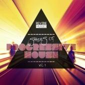 Shades of Progressive House, Vol. 3 von Various Artists