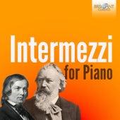 Intermezzi for Piano de Various Artists